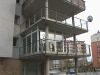 Műanyag ajtó gyártás és beépítés panelházakban is