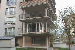 Teraszbeépítés Budapesten